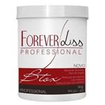 Ficha técnica e caractérísticas do produto Forever Liss Btox Capilar Argan Oil 1kg - Forever Liss Btox Capilar Argan Oil 1kg