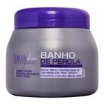 Ficha técnica e caractérísticas do produto Forever Liss Máscara Banho de Pérola 250g