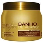 Ficha técnica e caractérísticas do produto Forever Liss Máscara Banho de Verniz - 250g
