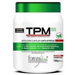 Ficha técnica e caractérísticas do produto Forever Liss - TPM Máscara Capilar Anti-Stress - 1kg