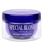 Ficha técnica e caractérísticas do produto K Pro Special Blond Masque 165g