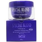Ficha técnica e caractérísticas do produto K.Pro-Special Blonde Masque - 165gr