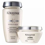 Kerastase Densifique Bain Densite 250 + Masque Densite 200