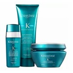 Kerastase Therapiste Kit Shampoo 250ml + Masque 200ml + Serum 30ml