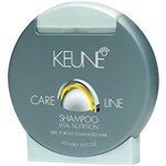 Ficha técnica e caractérísticas do produto Keune Care Line Vital Nutrition Shampoo - 250ml - 250ml