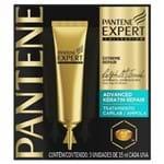 Ficha técnica e caractérísticas do produto Kit Ampola de Tratamento Capilar Pantene Expert Advanced Keratin Repair 1 Unidade