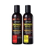 Kit Yenzah Power Whey Bomb Duo (2 Produtos)