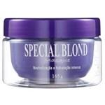 Ficha técnica e caractérísticas do produto Kpro Special Blond Masque - 165G