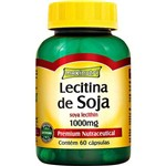 Lecitina de Soja - Maxinutri