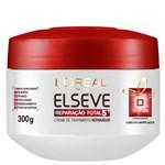 Ficha técnica e caractérísticas do produto LOréal Paris Elseve Reparação Total 5+ - Creme de Tratamento