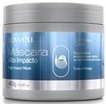 Ficha técnica e caractérísticas do produto Máscara Alto Impacto Lowell - 450g