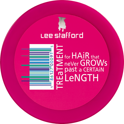 Ficha técnica e caractérísticas do produto Máscara Capilar Lee Stafford Hair Growth - 200Ml