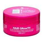 Ficha técnica e caractérísticas do produto Máscara Hair Growth Treatment 200ml Lee Stafford