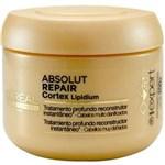 Ficha técnica e caractérísticas do produto Máscara Loréal Absolut Repair Cortex Lipidium - 200 G