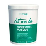 Ficha técnica e caractérísticas do produto Máscara Pro Salon Let me Be Biorestore Masque 1kg