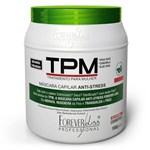 Ficha técnica e caractérísticas do produto Máscara TPM Anti Stress Forever Liss 1kg