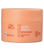 Ficha técnica e caractérísticas do produto Mascara Wella Professionals Invigo Nutri Enrich 150ml