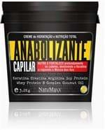 Ficha técnica e caractérísticas do produto Natumaxx Anabolizante Máscara Capilar 3,2kg