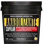 Ficha técnica e caractérísticas do produto Natumaxx Máscara Anabolizante Capilar 3,2 Kg