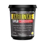 Ficha técnica e caractérísticas do produto Natumaxx Máscara Anabolizante Capilar 250g