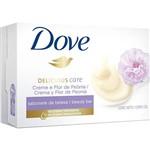 Sabonete Dove Flor Peonia 250ml