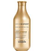 Ficha técnica e caractérísticas do produto Shampoo Loreal Profissional Absolut Repair Lipidium 300ml