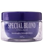 Ficha técnica e caractérísticas do produto Special Blond Masque K.Pro Máscara de Tratamento 165g