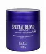Ficha técnica e caractérísticas do produto Special Blond Masque K.Pro Máscara de Tratamento 500g