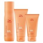 Wella Professionals Invigo Nutri-Enrich Kit - Shampoo + Condicionador + Creme Kit