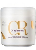 Ficha técnica e caractérísticas do produto Wella Professionals Oil Reflections Máscara 150ml