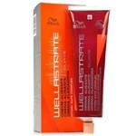 Ficha técnica e caractérísticas do produto Wella Wellastrate Creme Alisante Suave 126,3g